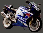 Suzuki Gsx-R 1000 2001-2002