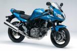 Suzuki SV650S 2003-2012