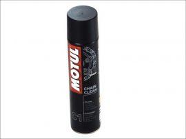Motul Lánctisztító spray
